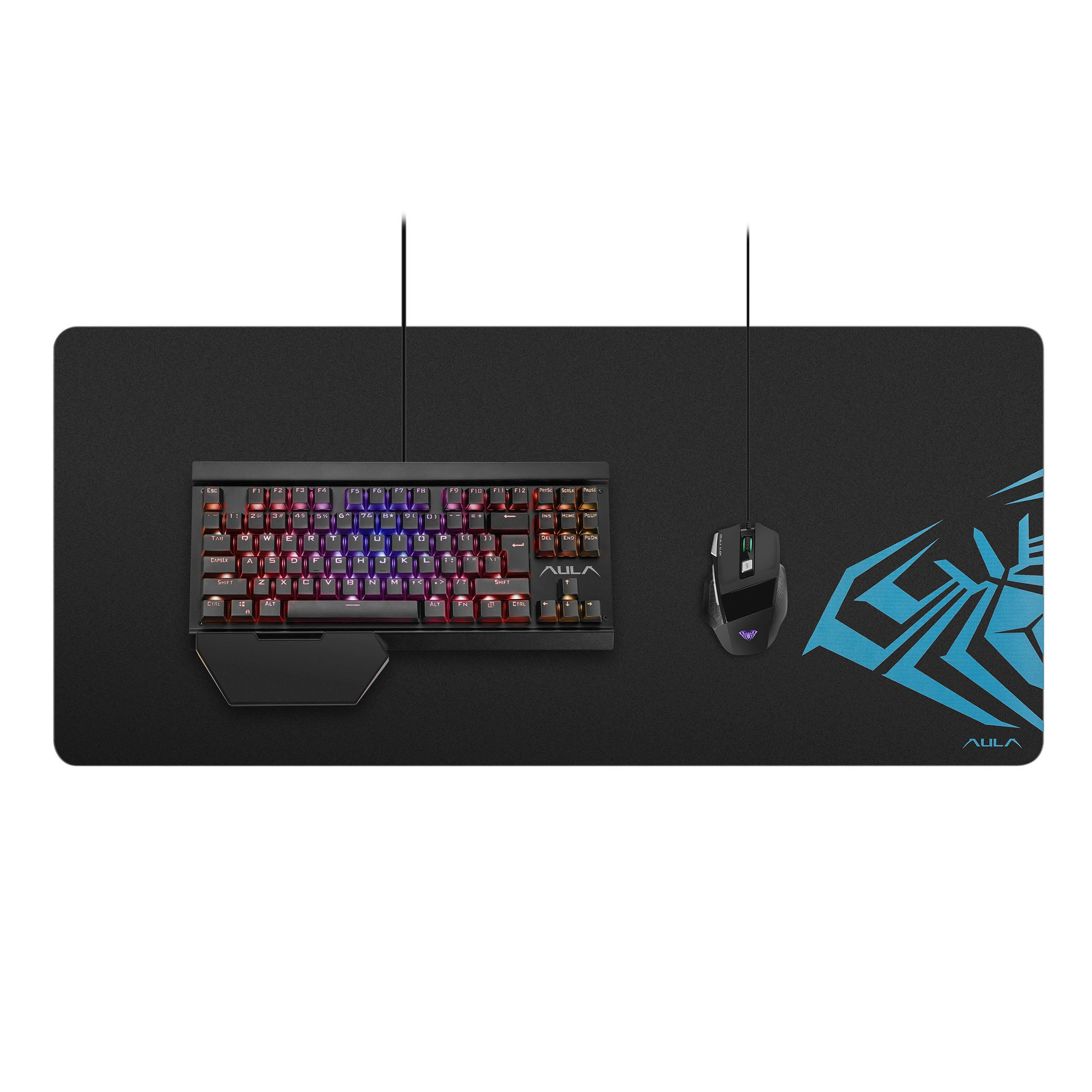 AULA mouse pad XL size 900x400x3mm
