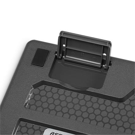 AULA Assault laidinė mechaninė klaviatūra US