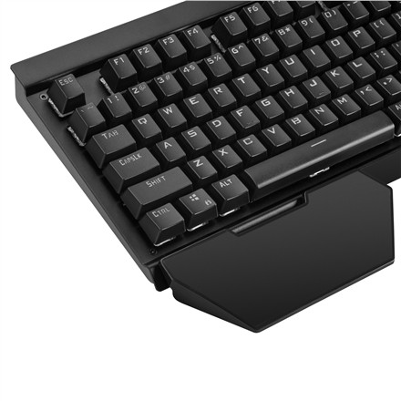 AULA Hyperion Assault Wired Keyboard TKL US