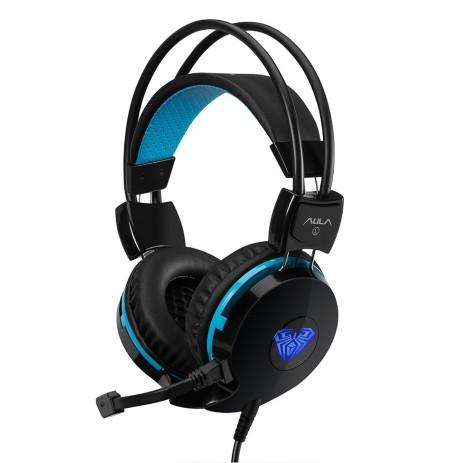 AULA Succubus gaming headset | 2x 3.5mm