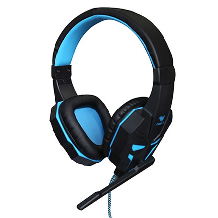AULA Prime gaming headset | 2x 3.5mm