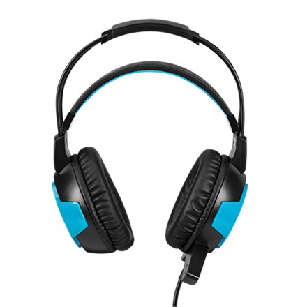 AULA Prime Basic gaming headset | 2x 3.5mm