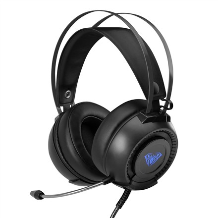 AULA Colossus gaming headset | 2x 3.5mm