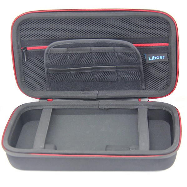 Hard Carrying Case with Power 8000mAh for Nintendo Switch