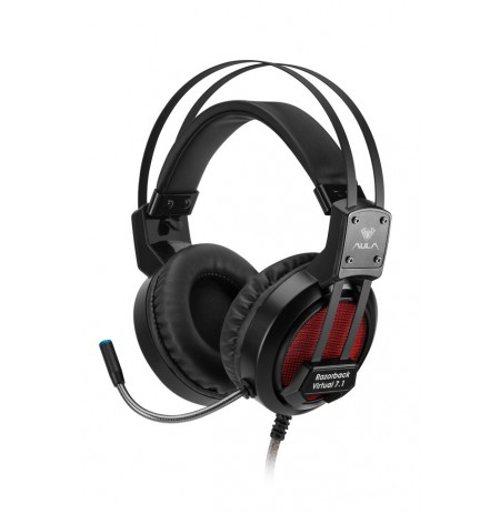 AULA Razorback gaming headset | USB