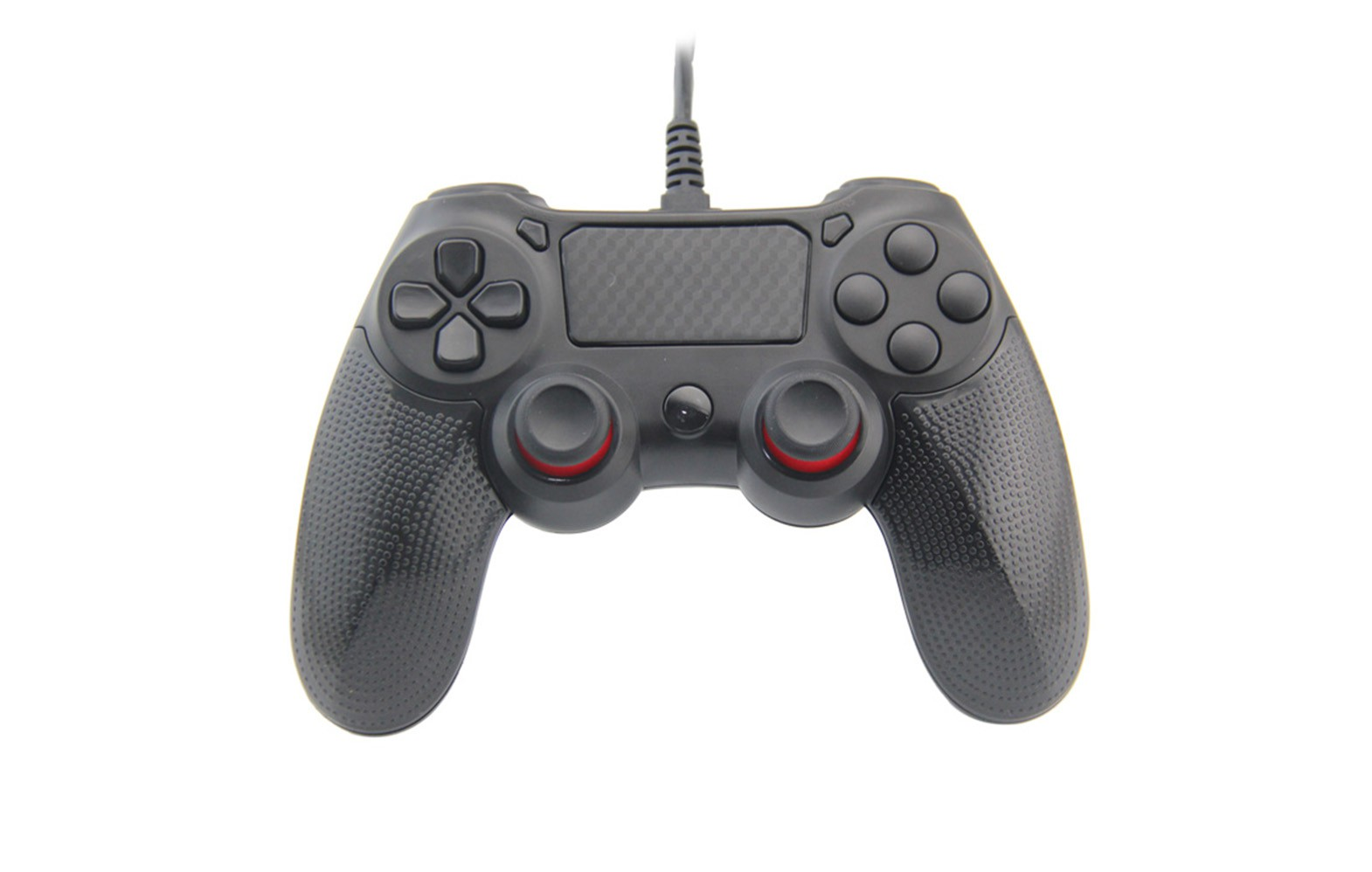 Wired Game Controller For Playstation 4