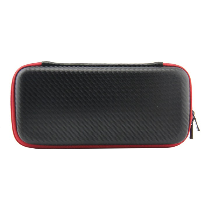 Nintendo Switch case (black/red)