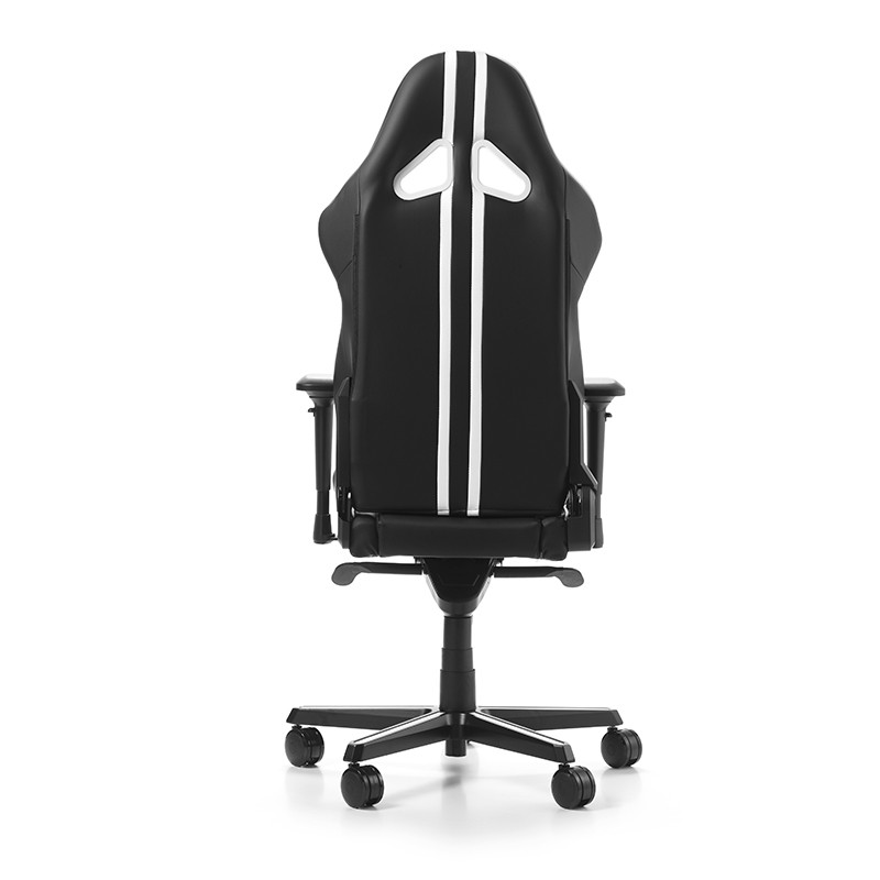 DXRACER RACING PRO SERIES R131-NW WHITE GAMING CHAIR