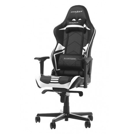 GAMING CHAIR DXRACER RACING PRO SERIES R131-NW WHITE