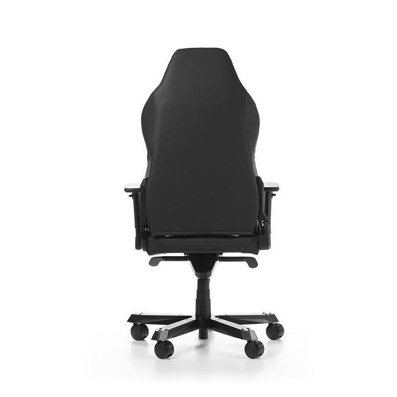 DXRACER WORK SERIES W0-N BLACK GAMING CHAIR