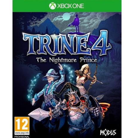 Trine 4: The Nightmare Prince XBOX