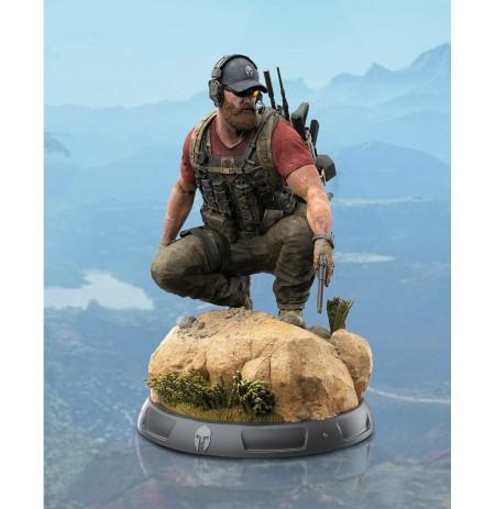 Ghost Recon: Wildlands Ghost Edition Statue