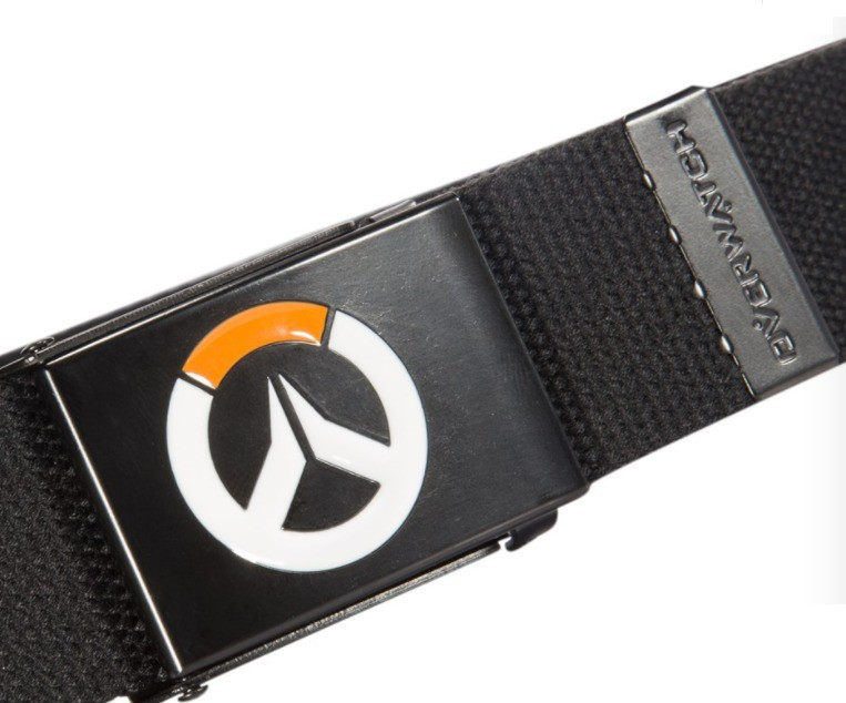 Overwatch Logo  BELT L/XL