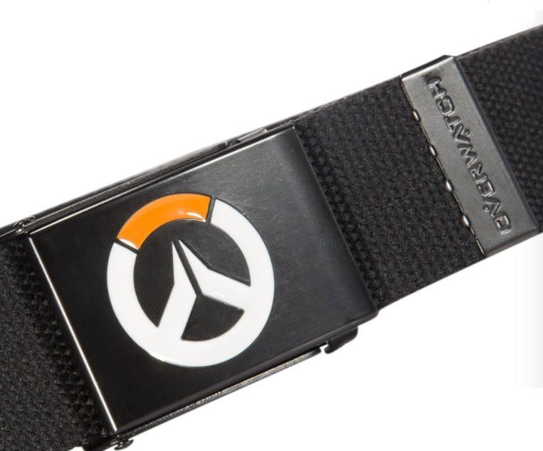 Overwatch Logo BELT S/M