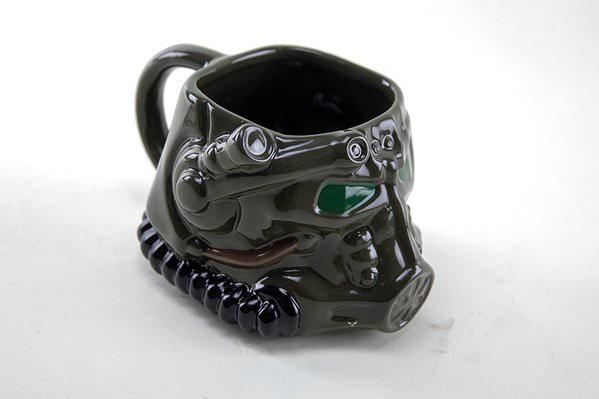 FALLOUT Armour 3D Mug