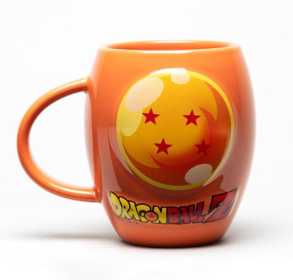 DRAGON BALL Z Dragon Ball mug