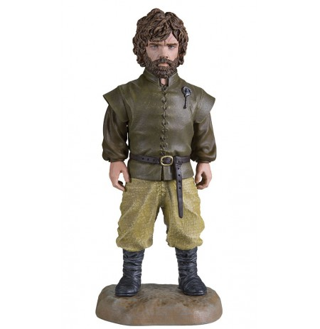GAME OF THRONES - Tyrion Lannister Hand of The Queen Figurine | 15cm