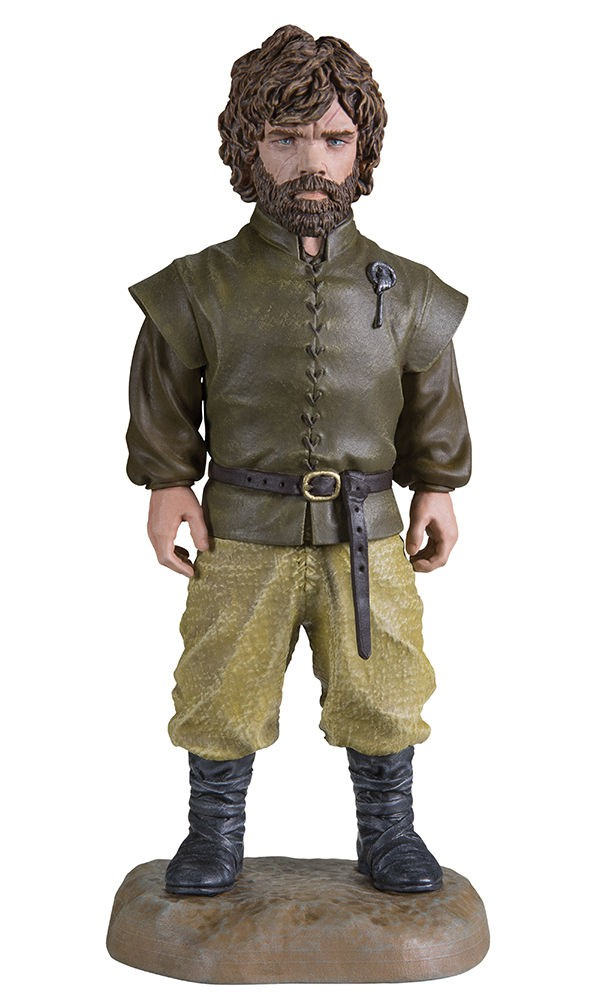 GAME OF THRONES - Tyrion Lannister Hand of The Queen statula  20cm