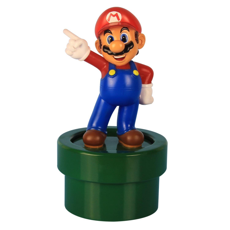 NINTENDO - Mario lempa