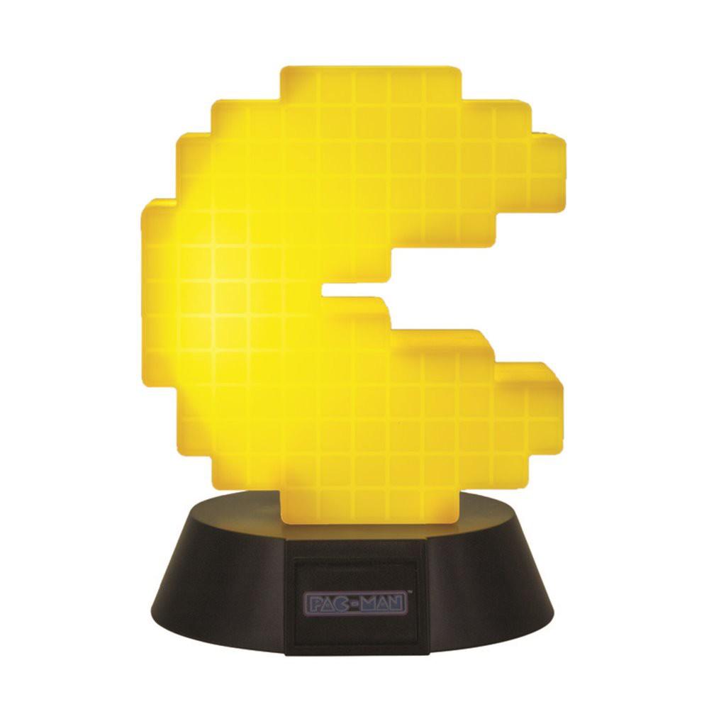 PAC-MAN - Mini Lamp Pac Man lempa 10cm