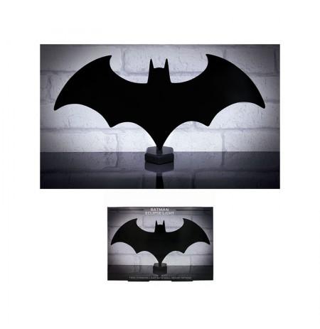 BATMAN - Bat-Symbol Eclipse lempa 20cm