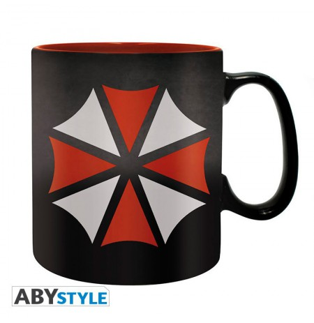 RESIDENT EVIL - 460 ml - Umbrella mug