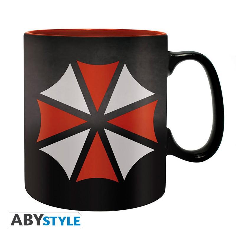 RESIDENT EVIL -  460 ml - Umbrella mug