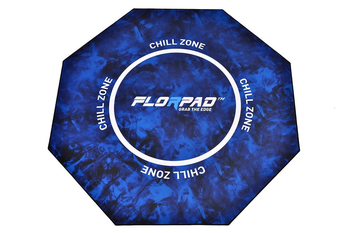 Florpad Chill Zone grindų kilimėlis