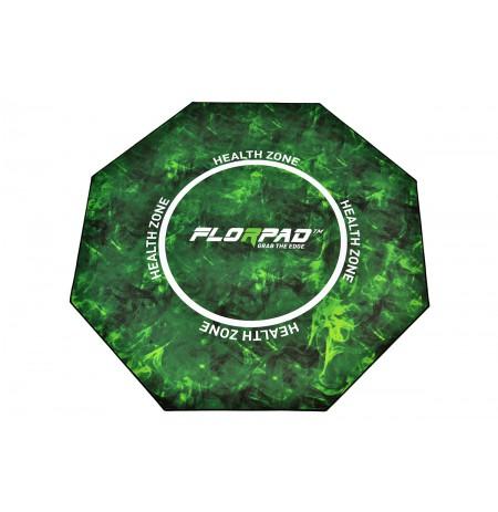 Florpad Health Zone grindų kilimėlis
