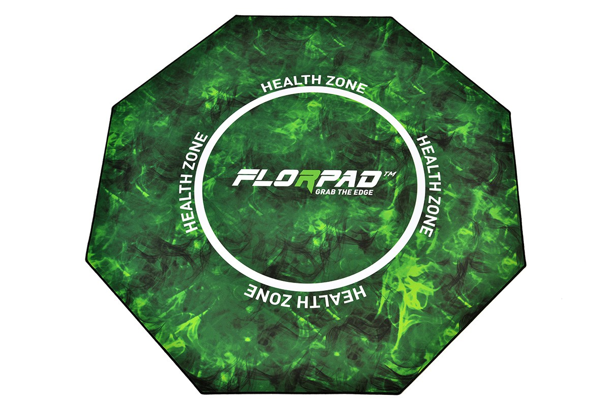 Florpad Health ZONE FLOOR MAT