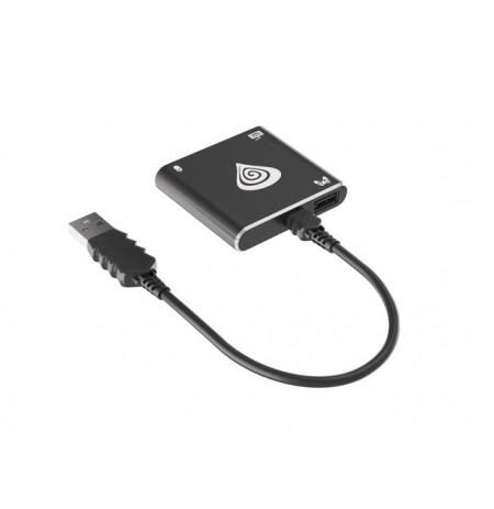 GENESIS TIN 200 PS4/PS3/XONE/NSW klaviatūros ir pelės adapteris