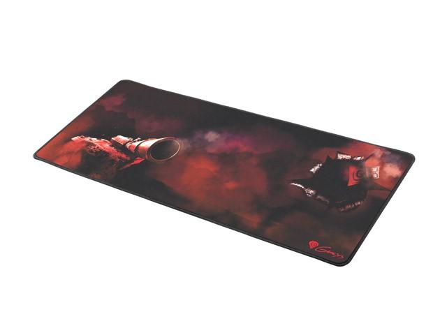 GENESIS CARBON 500 XXL TANK 800x300x2.5mm mouse pad