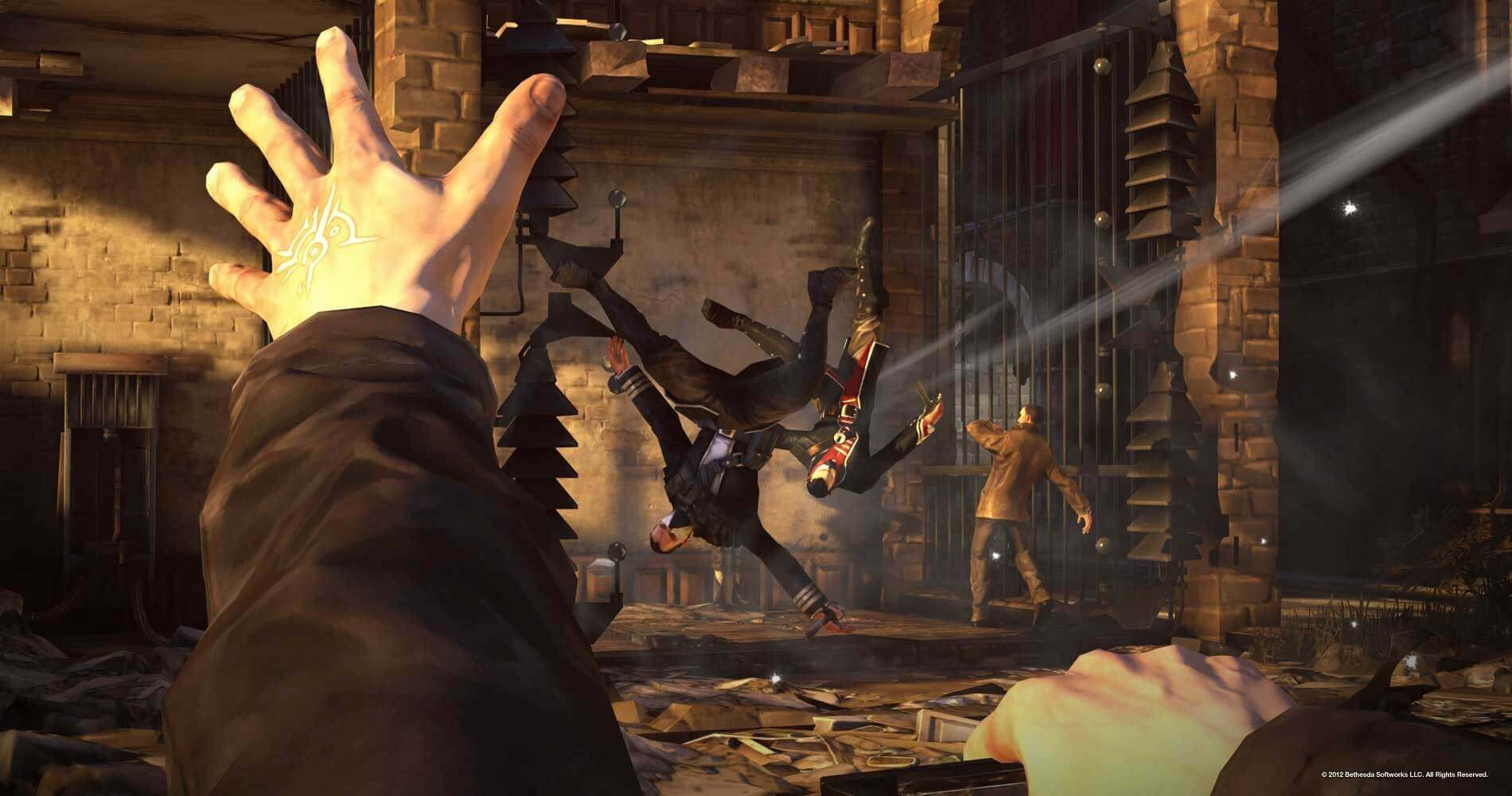 Dishonored: The Definitive Edition