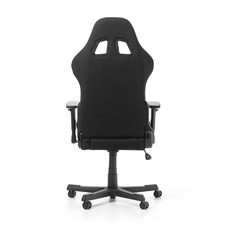 DXRACER FORMULA SERIES F01-N juoda ergonominė kėdė