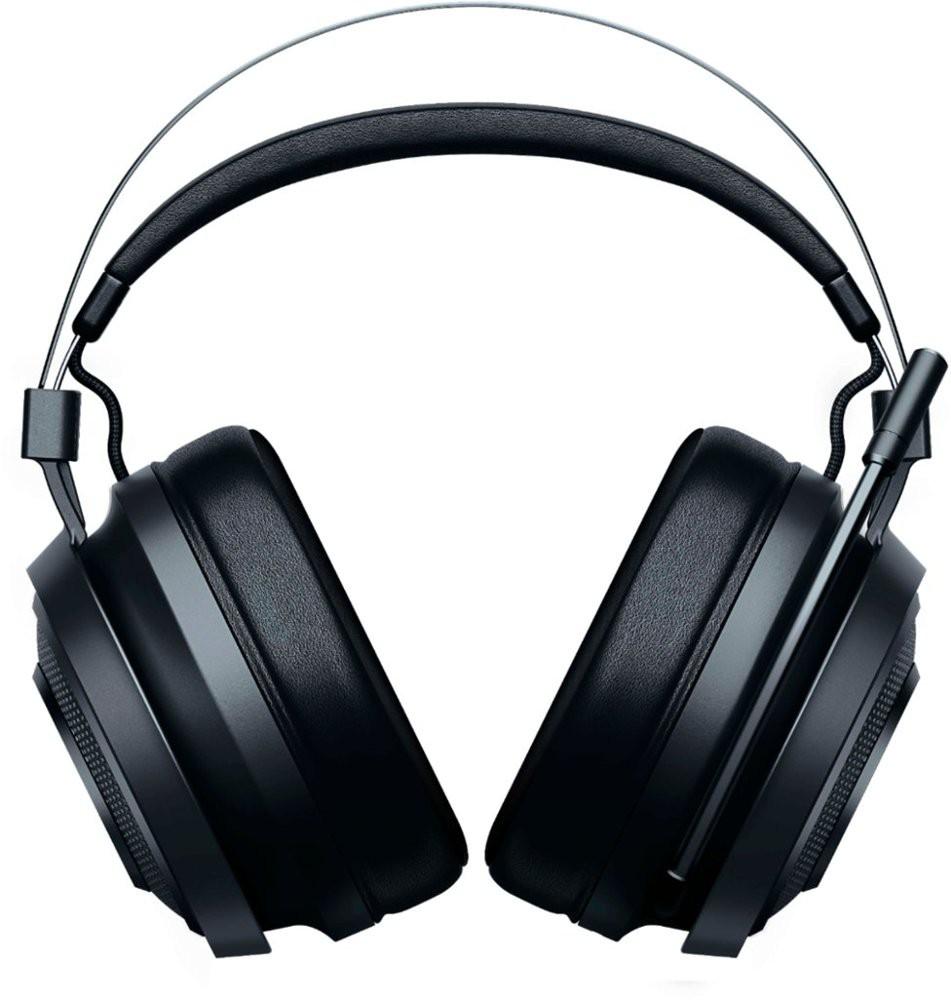 RAZER NARI Essential belaidės žaidimų ausinės