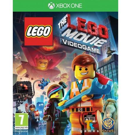 LEGO Movie Videogame XBOX