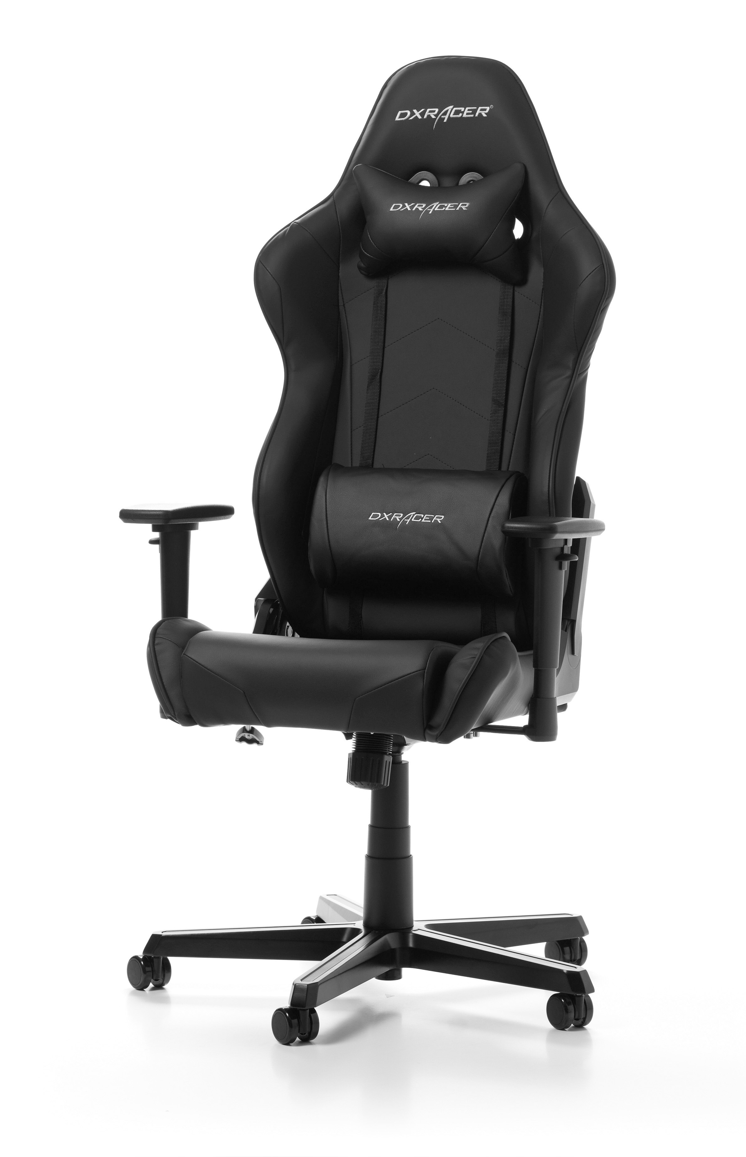 GAMING CHAIR DXRACER RACING SERIES R0-N BLACK