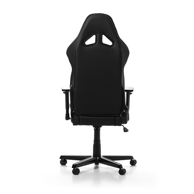 DXRACER RACING SERIES R0-N juoda ergonominė kėdė