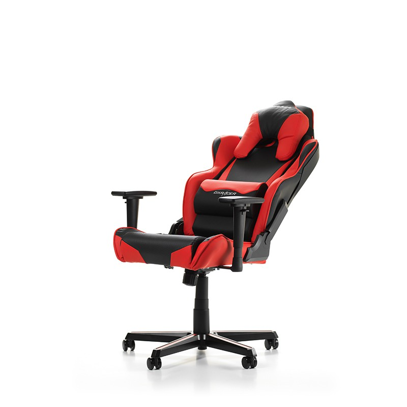 DXRACER RACING SHIELD SERIES R1-NR RED GAMING CHAIR