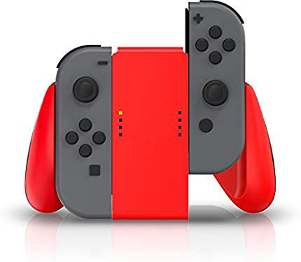 PowerA Joy-Con Comfort Grip for Nintendo Switch