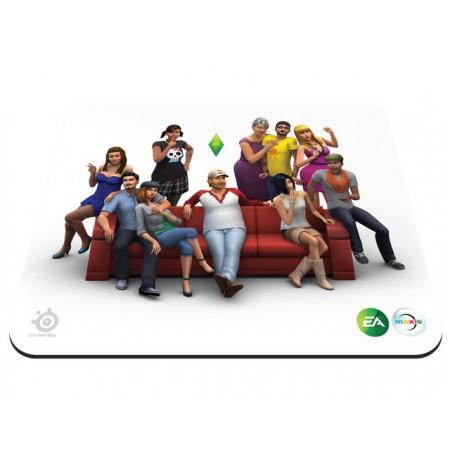 SteelSeries Sims 4 QcK 320X270x2mm pelės kilimėlis