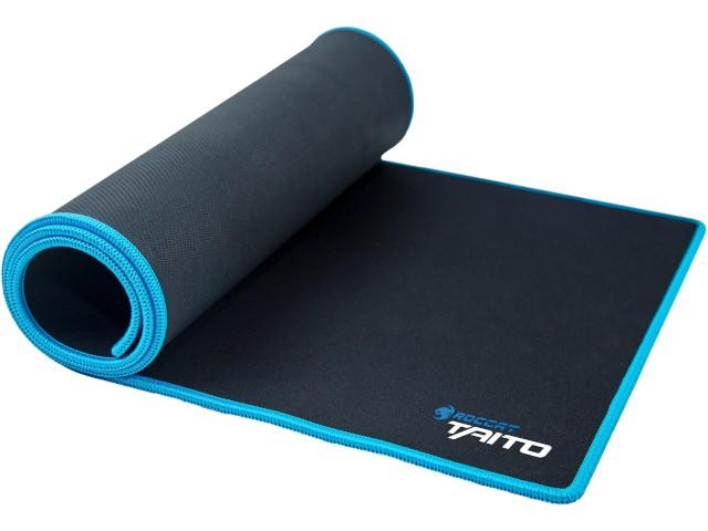 ROCCAT TAITO CONTROL XXL BLACK 860x330x3.5mm pelės kilimėlis