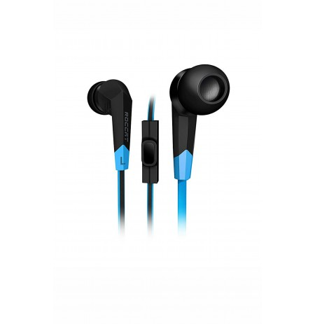 ROCCAT SYVA IN-EAR HEADSET WITH MIC FOR PC