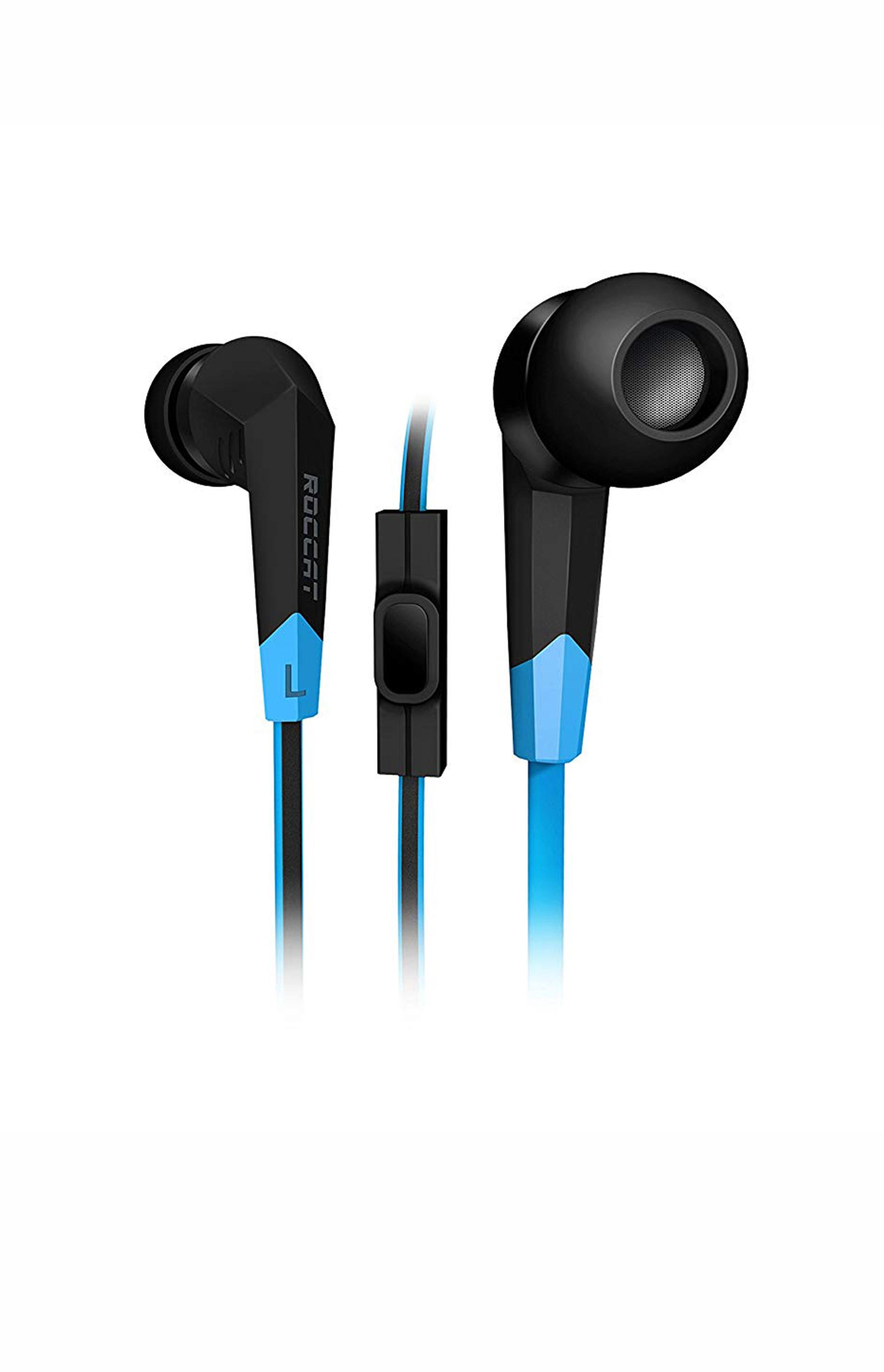 ROCCAT SYVA IN-EAR laidinės ausinės su mikrofonu | 3.5mm