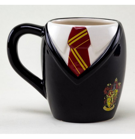 HARRY POTTER Bow Tie 3D Mug