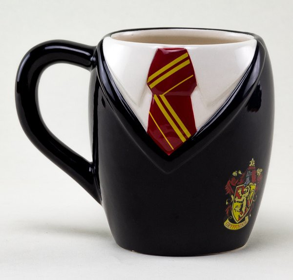 HARRY POTTER Bow Tie 3D puodukas