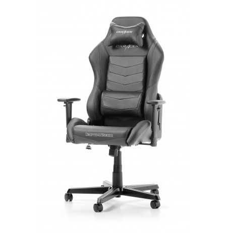 GAMING CHAIR DXRACER DRIFTING SERIES D166-N BLACK