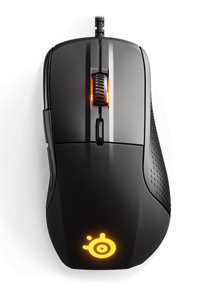 fae7bf047ae Buy Steelseries RIVAL 700 gaming mouse,