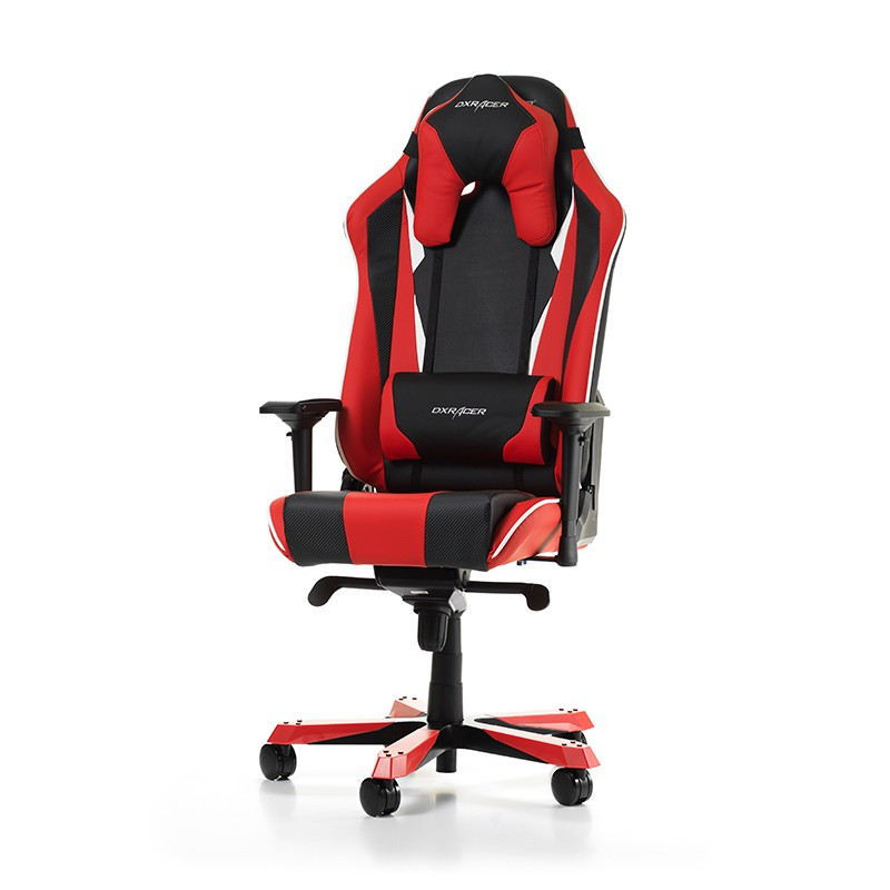DXRACER SENTINEL SERIES S28-NR RED GAMING CHAIR