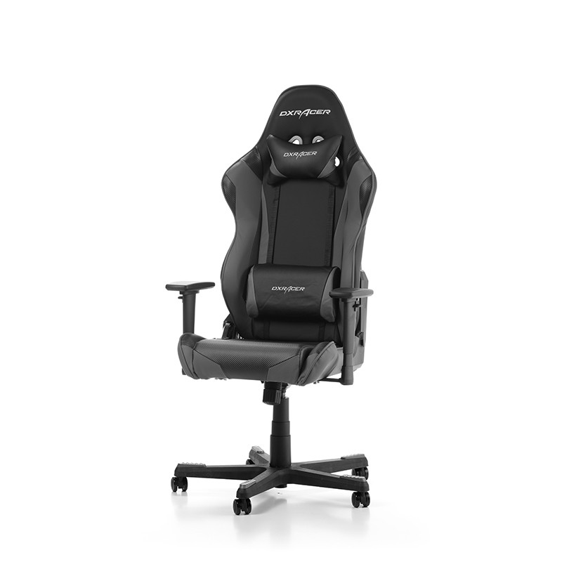 DXRACER RACING SERIES R001-NG GRAY GAMING CHAIR